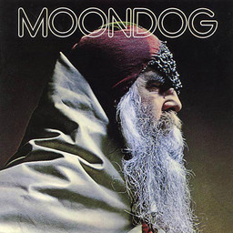 Moondog, 1969 / Moondog, synth., comp. | Moondog - comp.
